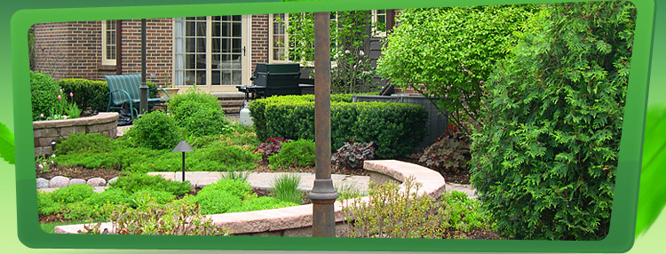 Fox Chase Landscaping Ltd.